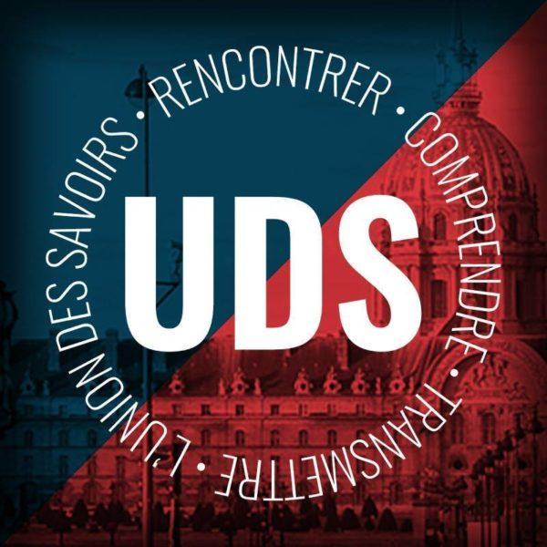 Conférence débat Paris think tank experts networking vulgarisation logo