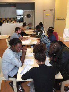 Association centre socioculturel centre social éducation