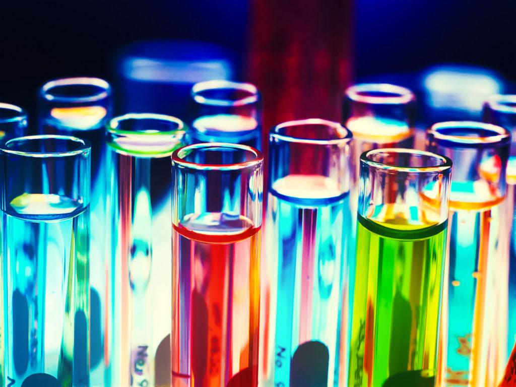 Conférence Paris chimie perturbateurs endocriniens santé