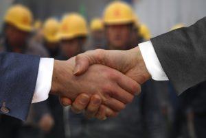 Conférence Paris syndicats négociation collective droit du travail